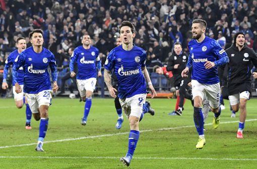 FC Schalke 04 gibt auf – zumindest im Basketball