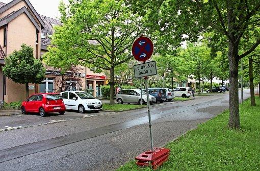 Bezirksbeiräte beschweren sich über die Parksituation