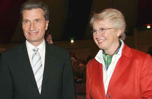 CDU soll aus Fehlern im Südwesten  lernen