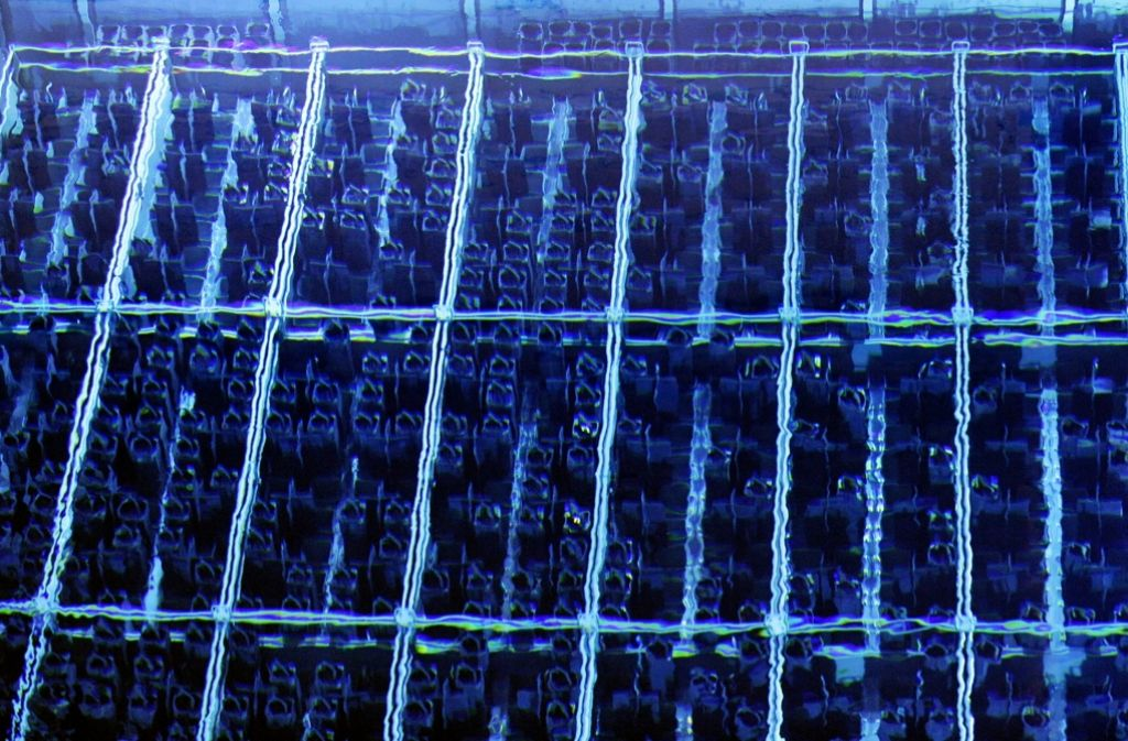 Auf das Uran in den Brennelementen der Atommeiler wird eine Steuer verlangt. Foto: dpa