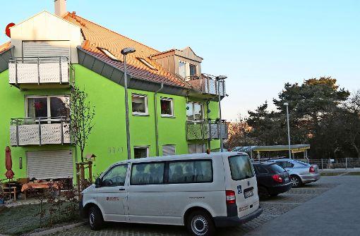 Bei der Nudelfabrik entsteht ein Wohnprojekt