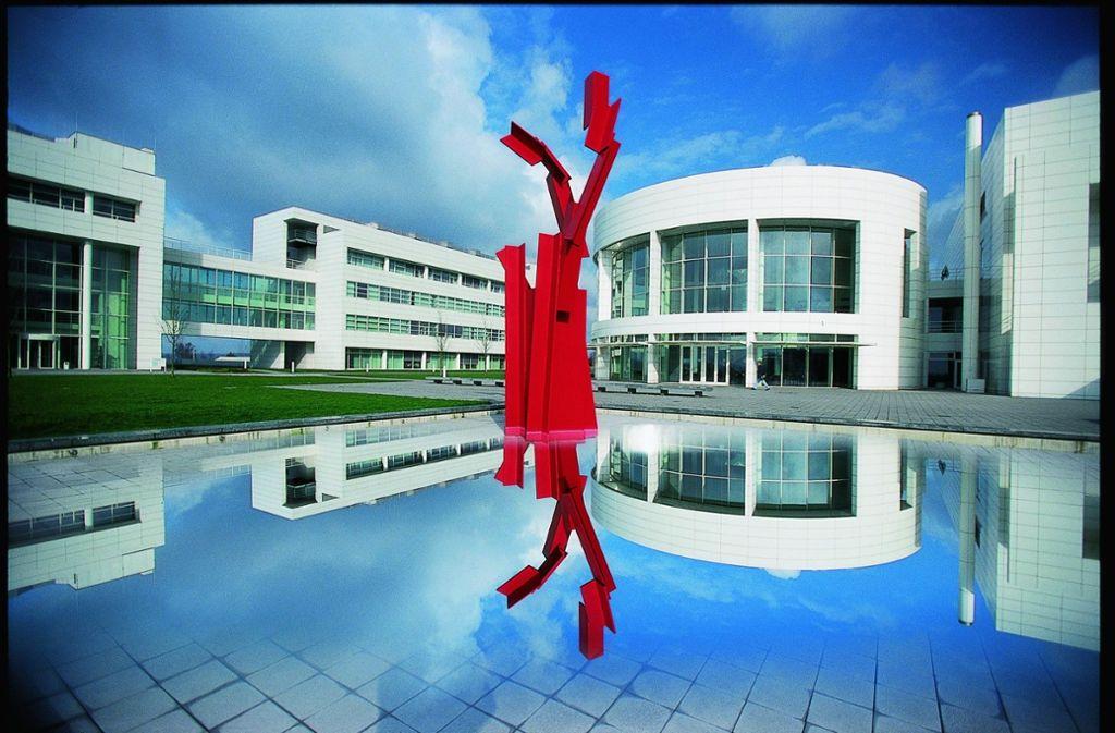 Das Forschungszentrum in Ulm soll geschlossen werden. Die IG Metall warnt Daimler vor einem drohenden Aderlass an hoch qualifizierten Forschern. Foto: MediaPortal Daimler AG