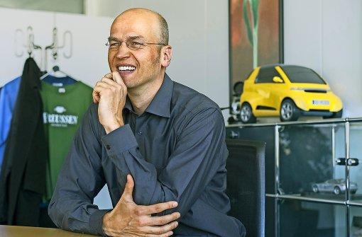 Daimler verliert Elektronik-Entwicklungschef