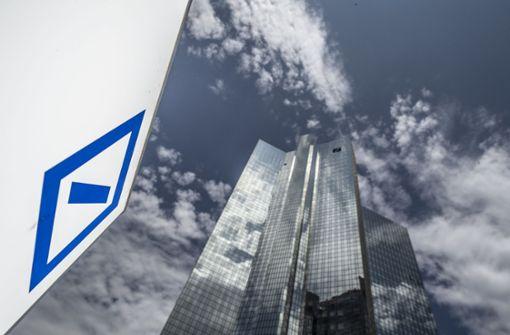 Rosskur für die Deutsche Bank