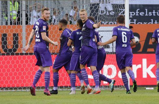 Das erwartet den VfB beim VfL Osnabrück