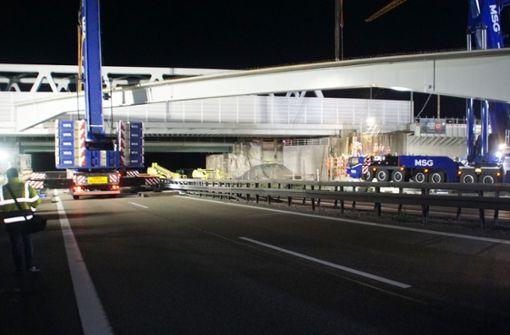 Kosten des A8-Ausbaus bei Pforzheim mehr als doppelt so hoch
