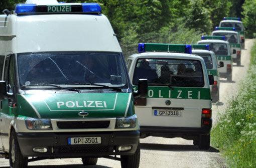 24.12.: Exhibitionisten belästigen Frauen
