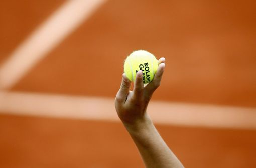 47 Tennisprofis vor Grand-Slam-Turnier  in strikter Quarantäne