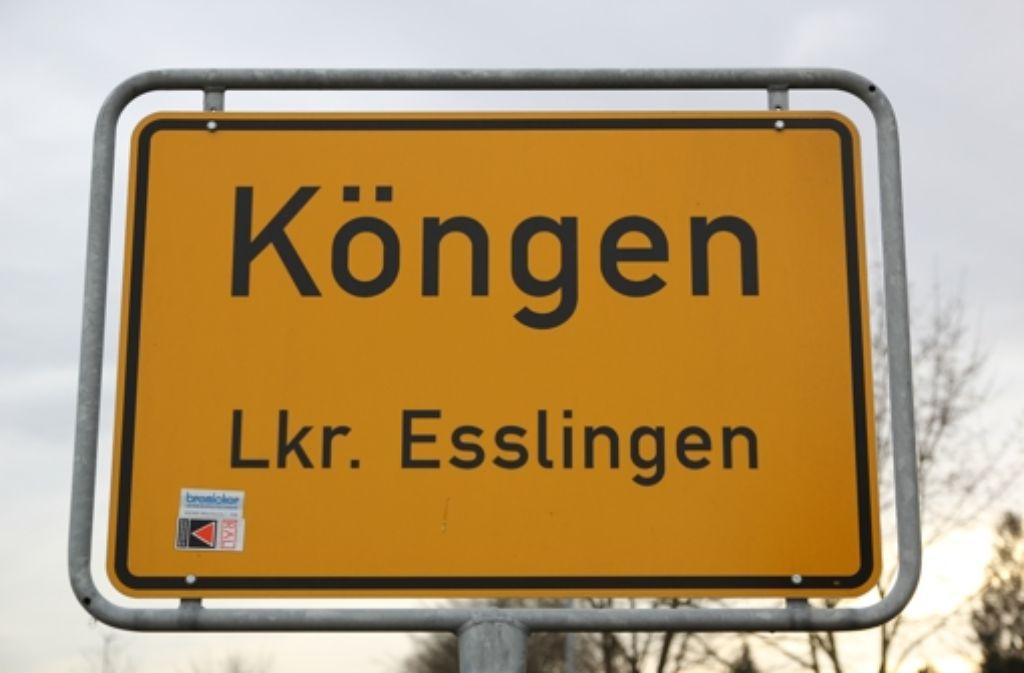 Die Gemeinde Köngen will ihre Bürger vor Lärm schützen. Foto: Pascal Thiel