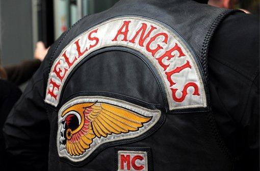 Die Ermittler stehen unter Druck und die Hells Angels beklagen eine Hexenjagd. Foto: dapd