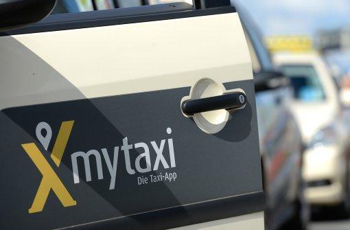 Der Kauf von Hailo macht Daimler zur Taxi-Größe