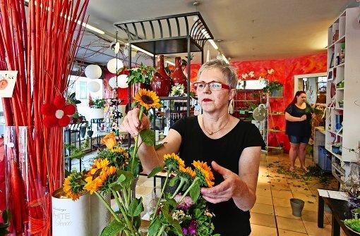 Blumenhaus schließt nach  97 Jahren
