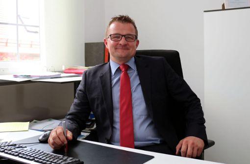 Stefan Wörner siegt in Pfullingen
