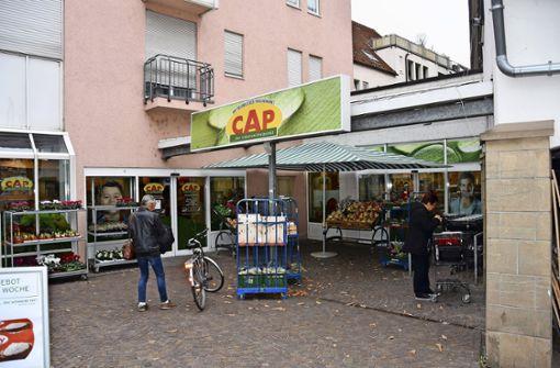 Kampf für den Cap-Markt