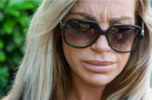 Strafanzeigen gegen Model Gina-Lisa Lohfink