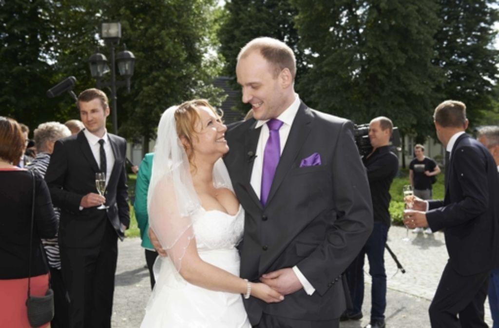 Sat Hochzeit Auf Den Ersten Blick