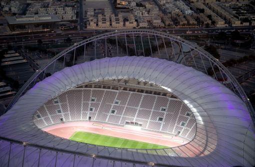 """WM-Gastgeber Katar führt """"Sündensteuer"""" ein"""