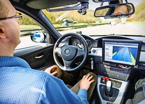 Bosch setzt auf Vernetzung durch das Internet
