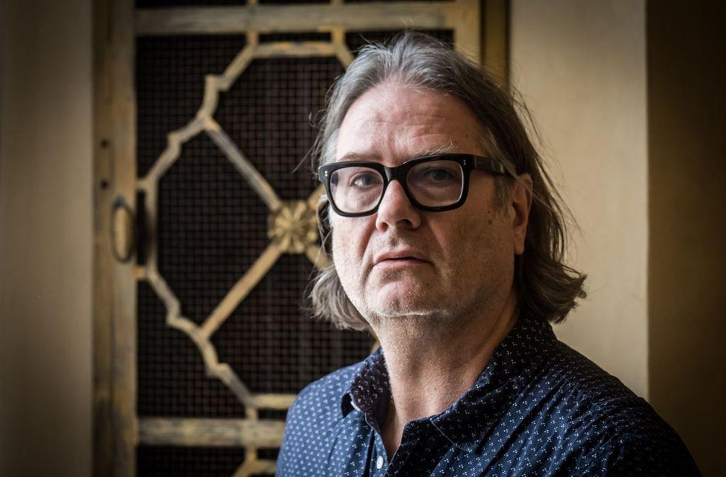 Wieder in Stuttgart: der Theater- und Opernregisseur Stephan Kimmig Foto: Lichtgut/Achim Zweygarth