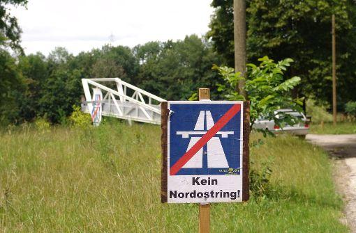 Straßenneubau: Lösung oder Holzweg?