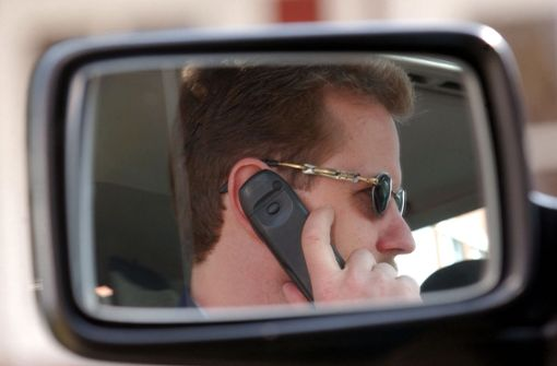 Handy am Steuer: Richter begrüßen neue Regelung