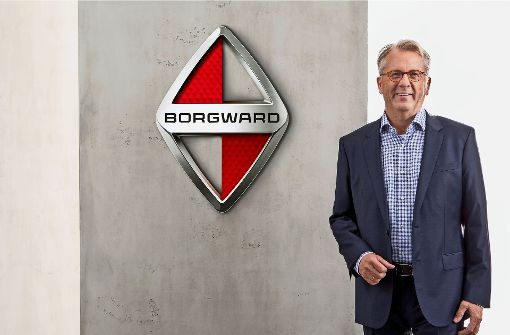 Borgward baut in Bremen