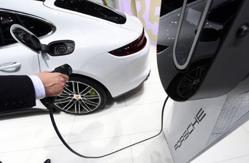 Volkswagen droht Rückruf von E-Autos