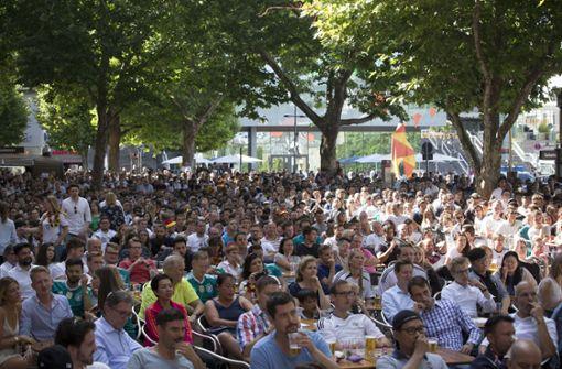 So denken die Stuttgarter über Jogi Löw