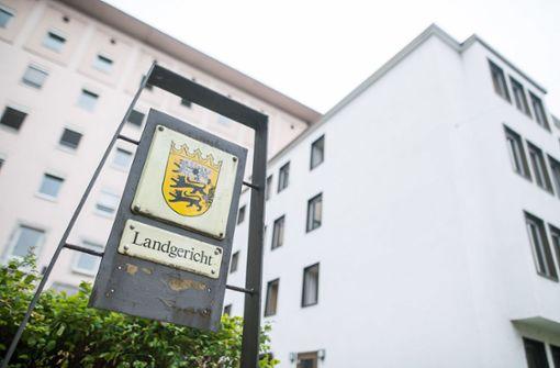 Polizist aus Kreis Ludwigsburg wegen Volksverhetzung vor Gericht