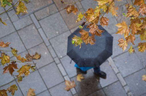 """Der """"goldene Oktober"""" ist vorbei"""