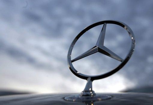 Daimler startet Kooperation in China