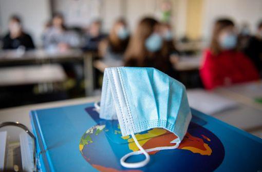 Wie halten es andere Länder mit der Maskenpflicht an Schulen?