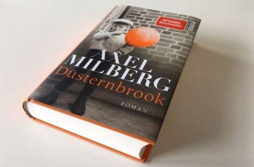 """""""Düsternbrook"""" von Axel Milberg"""
