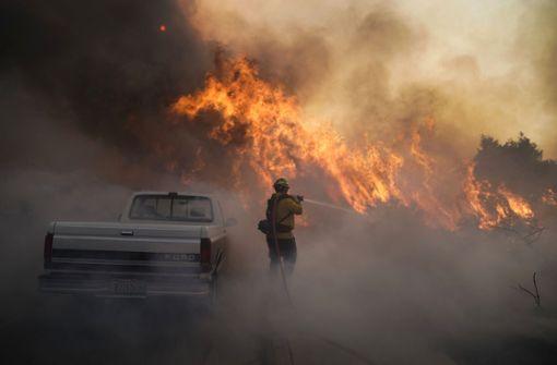 Klimawandel und Extremwetter lösen immer mehr Katastrophen aus
