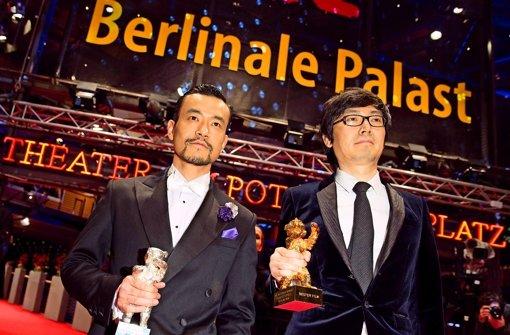 Das asiatische Kino triumphiert