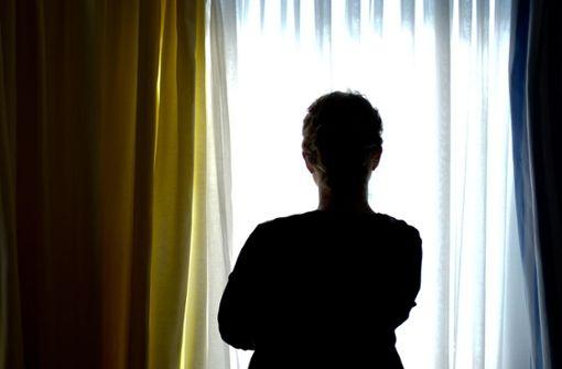 Frauenhäuser im Land müssen Frauen wegschicken