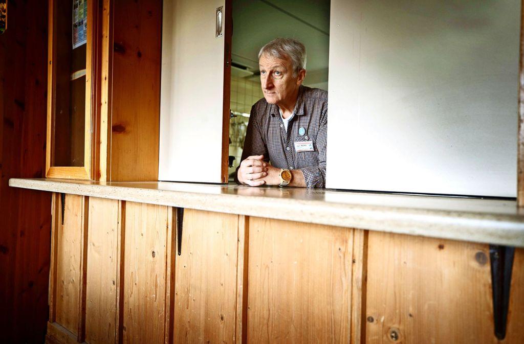 Thomas Märkle Foto: Gottfried Stoppel