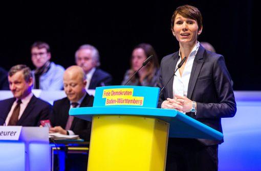 Stuttgarter Abgeordnete erhält Drohbrief mit Patronenhülse