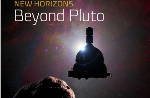Nasa-Sonde erforscht Grenzen  des Sonnensystems