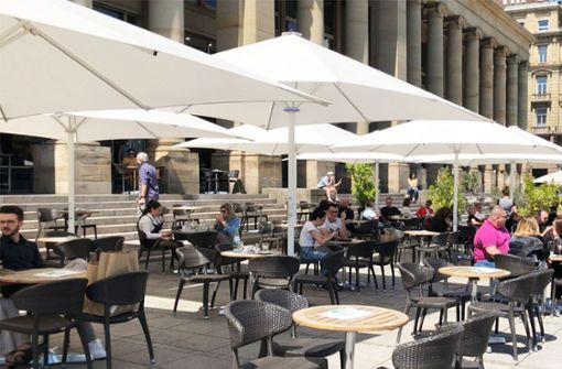 Restaurants öffnen wieder – Was denken die Bürger darüber?
