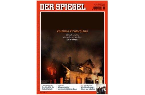 """""""Spiegel""""-Titel tut Bürgermeister weh"""