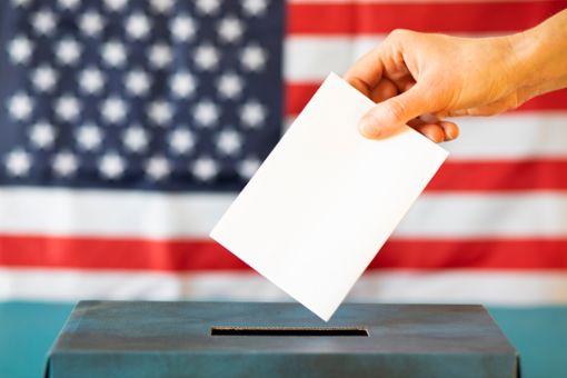 Wie funktioniert das Wahlsystem der USA?
