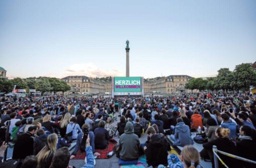 Das Internationale Trickfilm-Festival hat Stuttgart noch bis zum 7. Mai im Griff. In der Galerie zeigen wir Highlights, Tipps und Überraschungen. Foto: Trickfilm-Festival Stuttgart