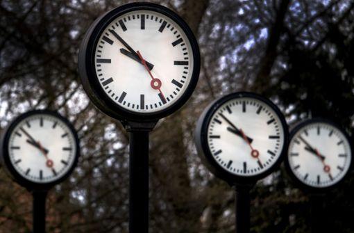 EU-Parlament will Zeitumstellung 2021 abschaffen