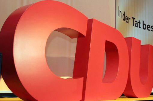 Wer wird bei der CDU gehandelt – oder auch nicht mehr?