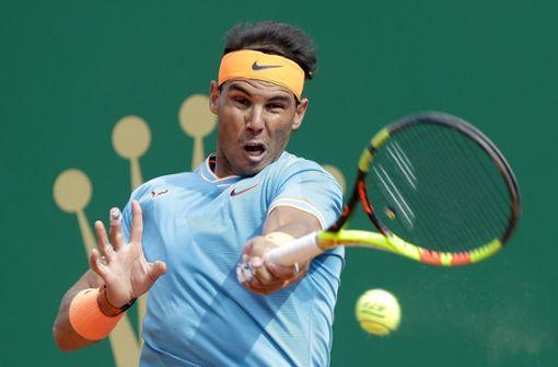 Einer gegen alle: Wer soll Nadal schlagen?