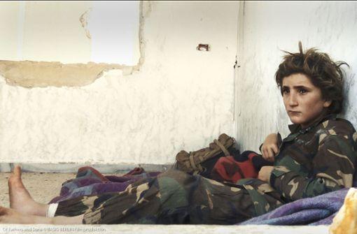 Der Dschihad frisst seine Kinder