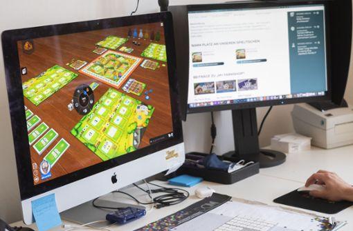 Das Brettspiel boomt –  analog wie digital