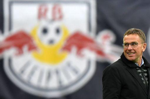 Ralf Rangnick übernimmt als Trainer für eine Saison