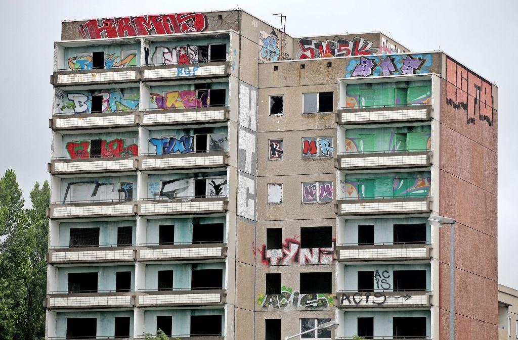 Wohnungsmangel In Deutschland: Eine Million Wohnungen Zu
